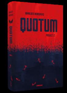 Omslag Quotum